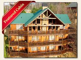 Volunteer Cabin Rentals Smoky Mountain Rental Cabins near Pigeon
