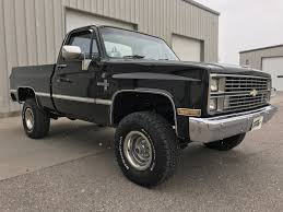100 1983 Chevrolet Truck K10 Restore A Muscle Car LLC