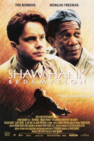 The Shawshank Redemption-The Shawshank Redemption