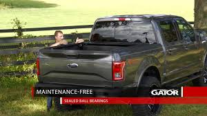 F150 Bed Cover by Gatortrax Tonneau Cover Videos U0026 Reviews