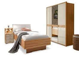 schlafzimmer mentano chagner eiche