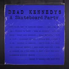 Dead Kennedys Halloween Shirt by Dead Kennedys Records Lps Vinyl And Cds Musicstack