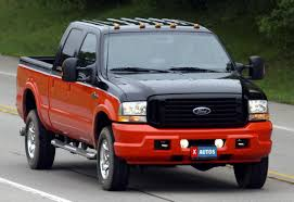100 Trucks Are Us Ford Diesel Subject Of US Investigation Over Stalling Problem