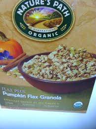 Pumpkin Flaxseed Granola Nutrition Info by Three Tip Tuesday Lunch The Cookie Chrunicles
