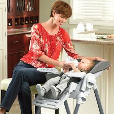 Chicco Polly High Chair - Orion - Chicco - Babies