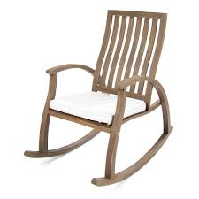 Noble House Gray Wood Outdoor Rocking Chair With Gray Cushion 35 Free Diy Adirondack Chair Plans Ideas For Relaxing In Magnolia Outdoor Living Mainstays Black Solid Wood Slat Rocking Beachcrest Home Landaff Island Porch Rocker Reviews Stackable Plastic Chairs With Seat Patio Fniture Find Great Seating Amish Handcrafted Hickory Southern Horizon Emjay Troutman Co Tckr The Kennedy Metal Outdoor Rocking Chairs