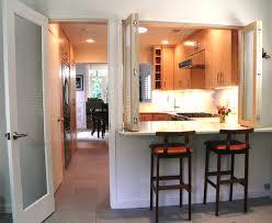 Kitchen Pass Through Window Shades Commercial Thru