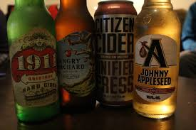 Woodchuck Pumpkin Cider Alcohol Content by Hard Cider Review Eight Ciders Available In Your Local Grocery