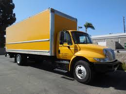 INTERNATIONAL Box Truck -- Straight Truck Trucks For Sale 2018 New Hino 155 16ft Box Truck With Lift Gate At Industrial 268 2009 Thermoking Md200 Reefer 18 Ft Morgan Commercial Straight For Sale On Premium Center Llc Preowned Trucks For Sale In Seattle Seatac Used Hino 338 Diesel 26 Ft Multivan Alinum Box Used 2014 Intertional 4300 Van Truck For Sale In New Jersey Isuzu Van N Trailer Magazine Commercials Sell Used Trucks Vans Commercial Online Inventory Goodyear Motors Inc