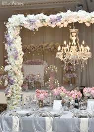 Fairytale Wedding For A Princess In Toronto