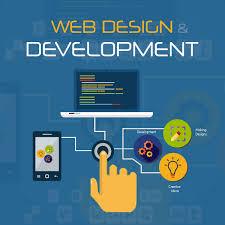 Web Design ECommerce Digital Marketing Services Allin Info Systems