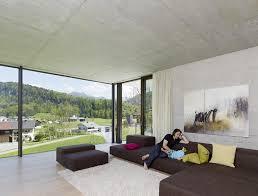 architektenhäuser offenes wohnzimmer bild 3 schöner