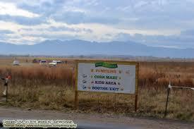 Pumpkin Patch In Colorado Springs Co 2013 by Rock Creek Farm Corn Maze Denver Co The Wanderlust World Of