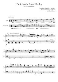 Smashing Pumpkins Today Drum Tab by Sheet Made By Lynxminx For 3 Parts Violin Viola Cello
