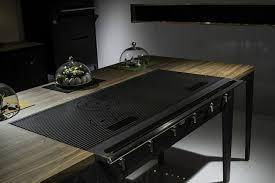 cuisiner avec l induction table cuisson quatre zones induction forme arc jpg 640 427 pixels