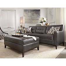 grigio collection leather furniture sets living rooms art