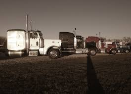 100 Whittemore Truck And Trailer Home