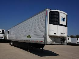 100 Used Truck Trailers For Sale TRAILERS FOR SALE