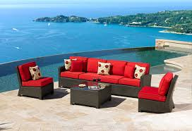 northcape patio furniture cabo cabo collection endless possibilities with this modular set plus