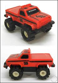 100 Stomper Toy Trucks S 1980s