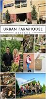 Halloween Warehouse Okc by Jason And Cherami Thomas Own Urban Farmhouse Designs In Okc Ok