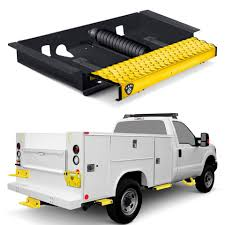 100 Carr Steps For Trucks CARR HD Deployable Work Are Built Meyer Distributing