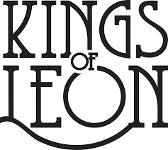Kings Of Leon Logo - Google Zoeken | The New Tattoo | Pinterest ...