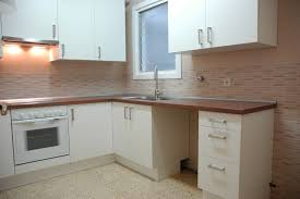 Una cocina nueva por muy poco dinero 2 500€