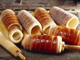baumkuchen auf ungarische