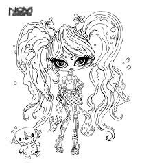 Coloriage Monster High Baby SIMPLE HOME DECOR IDEAS