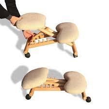guide d ergonomie travail de bureau chaise ergonomique sans dossier guide d achat pour en choisir une