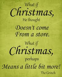 The Grinch Christmas Tree Quotes by Language Arts Southern Riptides