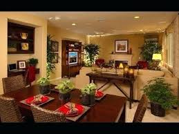 Dining Living Room Ideas Combo
