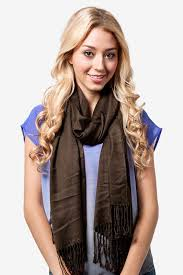 chestnut pashmina scarf pashmina scarves scarves com