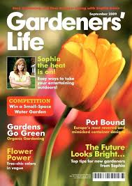 Magazine Organic Gardening The Fall Winter Issue Is Now Available