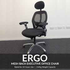 Ergo 24 Hour Chair Luxury Mesh Back Executive Chair ERGO ... Vital 24hr Ergonomic Plus Fabric Chair With Headrest Kab Controller 24hr Big Don Office Brown Shipped Within 24 Hours Chairs A Day 7 Days Week 365 Year Kab Office Chair Base 24hr 5 Star Executive Stat Warehouse Tall Teknik Goliath Duo Heavy Duty 6925cr High Back Mode200 Medium Operator Ergo Hour Luxury Mesh Ergo Endurance Seating Range