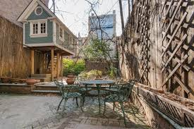 Treehouse In Manhattan Mansion Backyard Offers Touch Of Suburbia ... Good News This Mansion With An Unreal Private Backyard Water Deluxe Cedar Kids Playhouse Discovery 32m Texas Mansion Has Waterpark Inground Trampoline In Backyard Rachel Ben And Their Perfect New England Diy Wedding Impressive Indian Village With A Pool Sells For Above Grey Gardens Sale The Resurrection Of Big Edie Beales Victorian Playsets Boca Raton 37foot Waterfall Lists 13m Curbed Abandoned The Documentation Center Creative Small Pool Designs Waterfall Multilevel Design Awesome House Fire Pit Description From