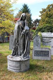 Halloween Cemetery Fence by 105 Best Ghosts U0026 Graveyards Images On Pinterest Halloween Stuff