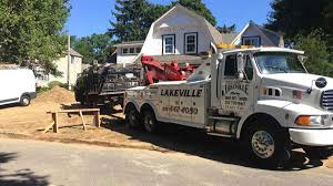 100 Types Of Tow Trucks Heavy Truck Ing Queens Brooklyn NY Heavy Truck Recovery