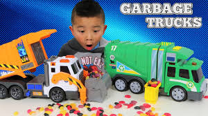 Garbage Trucks Toys Unboxing And Playing With Jelly Beans Ckn - YouTube Garbage Truck Playset For Kids Toy Vehicles Boys Youtube Fagus Wooden Nova Natural Toys Crafts 11 Cool Dickie Truck Lego Classic Legocom Us Fast Lane Pump Action Toysrus Singapore Chef Remote Control By Rc For Aged 3 Dailysale Daron New York Operating With Dumpster Lights And Revell 120 Junior Kit 008 2699 Usd 1941 Boy Large Sanitation Garbage Excavator Kids Factory Direct Abs Plastic Friction Buy