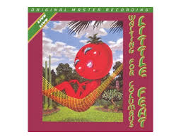 Little Feat Fat Man In The Bathtub by Lp Mfsl Little Feat Waiting For Columbus Record Sound