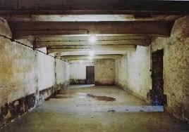 le problème des chambres à gaz maison du souvenir auschwitz usine de la mort