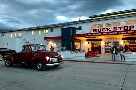 Road Trip!   Red Truck Beer Company The Craziest Truck Stops You Need To Visit Brinks Armored Colorado Springs Around 2017 Chevrolet V6 8speed Automatic 4x4 Crew Cab Test Electric Trucking Charges Up Wsj Bison Brothers Food Makes Debut News Chevy Review All From A Scaled Down Leaving A Lamar Truckstop On Us Highway 287 North Youtube Stop Stock Photos Images Alamy Sapp Bros Denver Co Travel Center Curtis Perry Outtake Denos 6 85 Oldest In