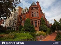 The Green Door Historic Richardsonian Romanesque mansion in