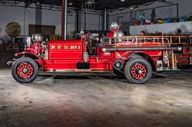 100 Old Fire Trucks Apparatus Sale Category SPAAMFAAORG