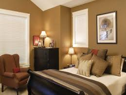Guest Bedroom With Elegant Oak Furniture Ideas