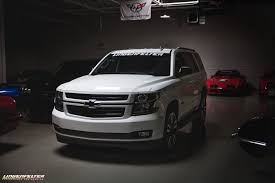 GM SUV & Truck: Lingenfelter Performance Engineering