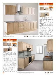 castorama meuble de cuisine charmant meubles de cuisine castorama 14 bricoman sp233cial