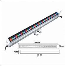 led wall washer light led linear floodlight global sources