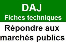 contrats publics et marchés publics informations et actualités